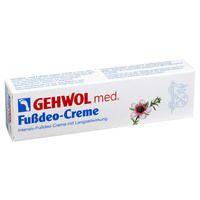 GEHWOL medizinische Fussdeocreme