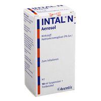 INTAL N Dosieraerosol