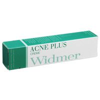 WIDMER Acne plus Creme