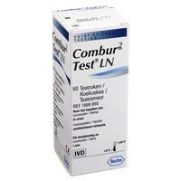 COMBUR 2 Test LN Teststreifen