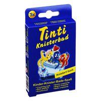 TINTI Knisterbad