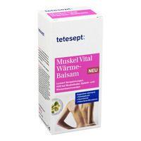 TETESEPT Muskel Vital Wärme Balsam