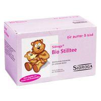 SIDROGA Bio Stilltee Filterbeutel