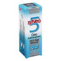 SYNEO 5 Deo Antitranspirant Roll-on