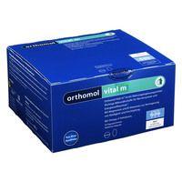 ORTHOMOL Vital M 30 Tabl./Kaps.Kombipackung