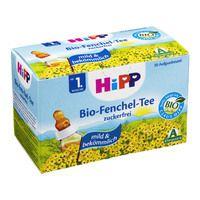 HIPP Bio Tee Fenchel im Aufgussbtl.