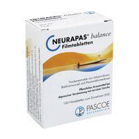 NEURAPAS Balance Filmtabletten