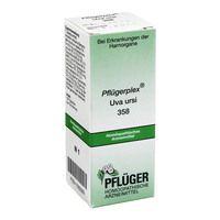 PFLÜGERPLEX Uva Ursi 358 Tabletten