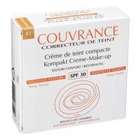 AVENE Couvrance Kompakt Make-up 01 porz.rei.Neu
