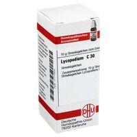 LYCOPODIUM C 30 Globuli