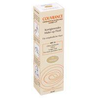 AVENE Couvrance korrigier.Make-up Fluid naturel
