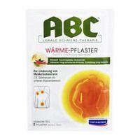HANSAPLAST med ABC Wärmepflaster Capsicum