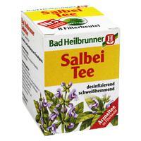 BAD HEILBRUNNER Salbeiblätter Filterbeutel