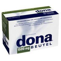 DONA 1500 mg Plv.z.Her.e.Lsg.z.Einnehmen