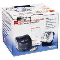 APONORM Blutdruck Messgerät Mobil Plus Handgel.