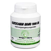 GLUCOSAMIN mono 1000 mg Kapseln