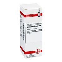 ACIDUM NITRICUM D 8 Dilution