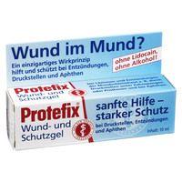 PROTEFIX Wund- und Schutzgel