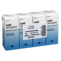 SAB simplex Suspension