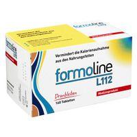 FORMOLINE L 112 dranbleiben Tabletten