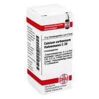CALCIUM CARBONICUM C 30 Globuli Hahnemanni