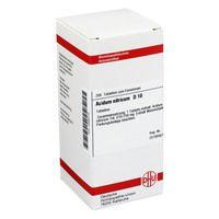 ACIDUM NITRICUM D 10 Tabletten
