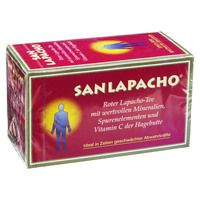 LAPACHO SAN Lapacho Filterbeutel