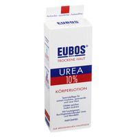 EUBOS TROCKENE HAUT Urea 10% Körperlotion