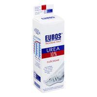 EUBOS TROCKENE HAUT Urea 10% Fusscreme