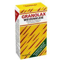 WEIZENKLEIE Granolax Grandel Pulver