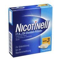 NICOTINELL 17,5 mg 24 Stunden Pfl.transdermal