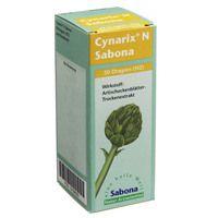 CYNARIX N Filmtabletten