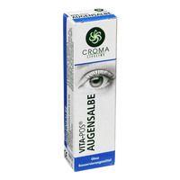 VITA POS Augensalbe m.Vitamin A