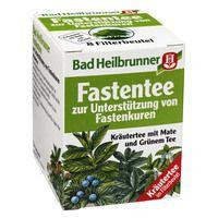 BAD HEILBRUNNER Tee Fasten Filterbeutel