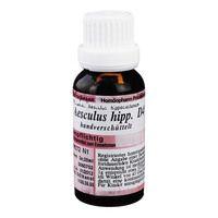 AESCULUS HIPPOCASTANUM D 4 Dilution