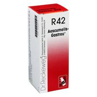 AESCUMELIS-Gastreu R42 Mischung