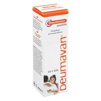DEUMAVAN Waschlotion sensitiv