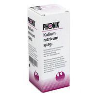 PHÖNIX KALIUM nitricum spag. Tropfen