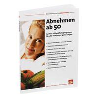 ABNEHMEN ab 50 Buch