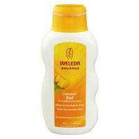 WELEDA Calendula Bad Baby & Kind