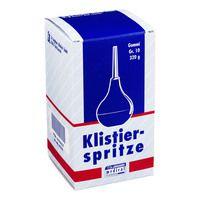 KLISTIERSPRITZE 320 g Gr.10 birnf.