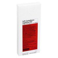 INFI CAMPHORA Injektion NT 10X5 ml