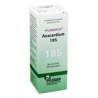 PFLÜGERPLEX Anacardium 185 Tropfen