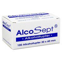 ALKOHOLTUPFER Alcosept