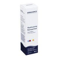 DERMASENCE Hyalusome Konz. Emulsion
