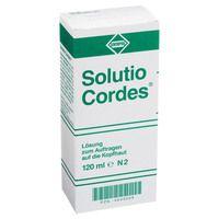 SOLUTIO CORDES Lösung