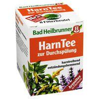 BAD HEILBRUNNER Harntee Filterbeutel