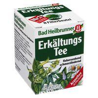 BAD HEILBRUNNER Erkältungstee N Filterbeutel