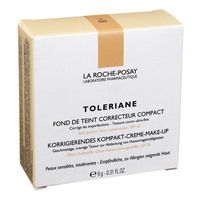 ROCHE POSAY Toleriane Teint Comp.Cre.Make-up 15