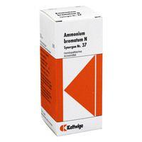 SYNERGON 37 Ammonium bromatum N Tropfen